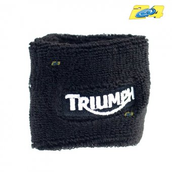 Protection de bocal de liquide de freins ou embrayage Triumph