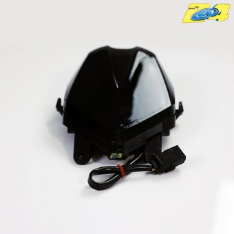 Triumph Street Triple 675 2013-2016 Feu Dark LED