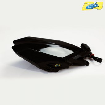 Triumph Daytona 675 2013-2016 Feu Dark LED