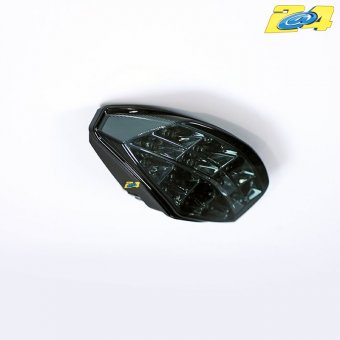 Ducati Monster 1100 2009-2013 Feu Dark LED