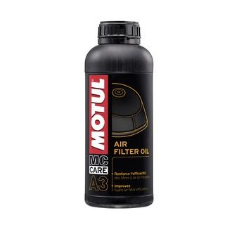 Motul A3 Air Filter Oil Bidon de 1L