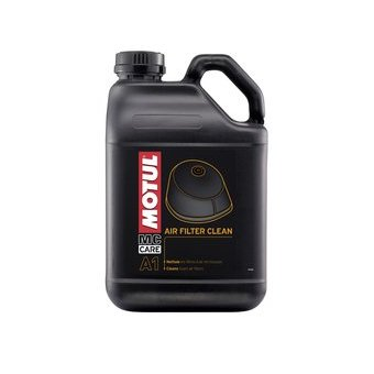 Motul A1 Air Filter Clean Bidon de 5L