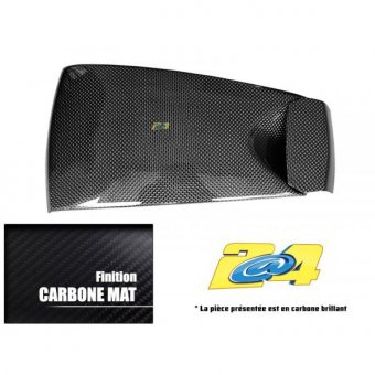 Cache Trappe reservoir Carbone Mat T-Max 2016