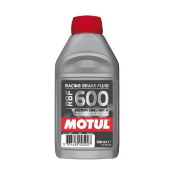 Motul RBF 600 Factory Line 500 ml