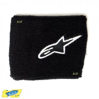 Protection Bocal Frein et Embrayage Alpinestar