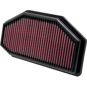 PROMO Filtre à  Air KN Triumph Speed Triple R 2012-2016
