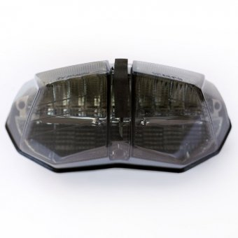 Ducati Streetfighter 2009-2013 Feu 2a4 LED Clignotant Séquentiel