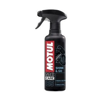 Motul E6 Shine & Go 400ml