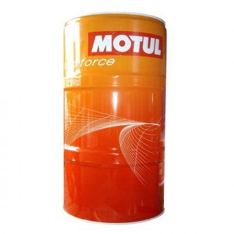 Motul Scooter Power 4T 5W40 Tonnelet 60 Litres