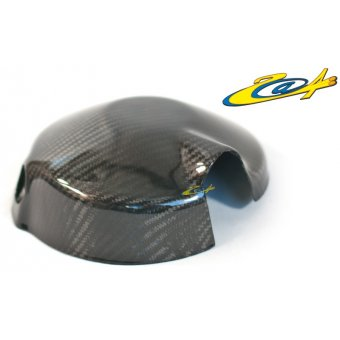 Protection Embrayage Carbone Street Triple 675 2012