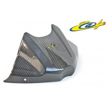 Cache Réservoir Carbone Speed Triple 1050 2011
