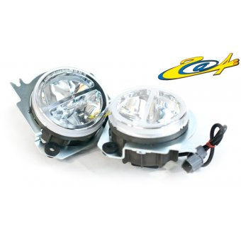 GL 1800 GOLDWING  Feu led de Trottoir ( paire )
