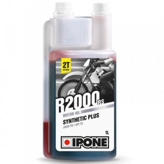 Ipone R2000 RS (1 litre)