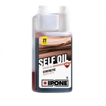 Ipone Self Oil (1 litre)