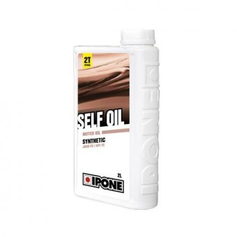 Ipone Self Oil (2 litres)