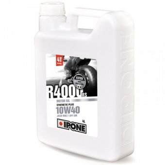 Ipone R4000 RS 10W40 (4 litres)