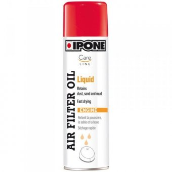 Ipone Air Filter Oil (500 ml)