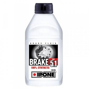 Ipone Brake Dot 5.1 (500 ml)