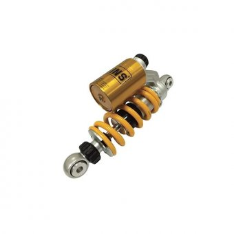 Amortisseur Ohlins De Carbon Piston Diametre 46 Kawasaki KFX 700 V-Force 2003-2011