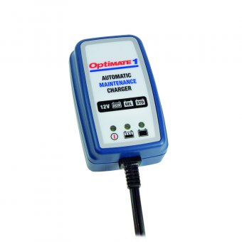 OptiMATE 1 Chargeur testeur TM-88