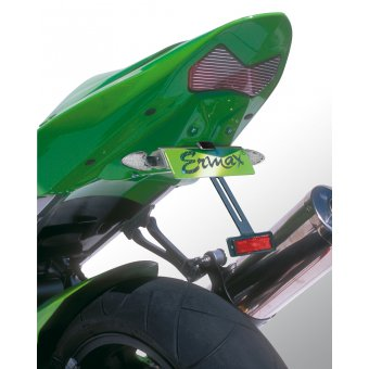 Support Plaque Ermax Zx6 R 2003/2004 Brut