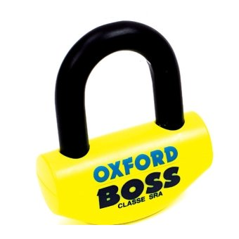 Antivol Oxford  Bloque Disque Big Boss Disk Lock SRA