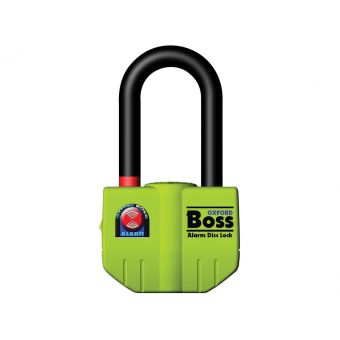 Antivol Oxford Boss Alarm Disk Lock SRA