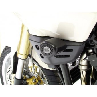 Triumph Tiger 1050 2006-2012 Kits Tampons De Protection Rg Aero Style