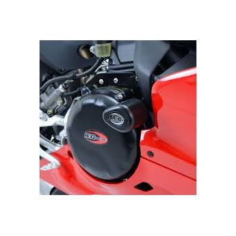 Ducati 1299 Panigale / S 2015- Kits Tampons De Protection Rg Aero Style