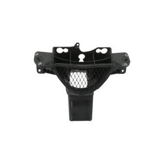 Kawasaki Zx6 R 2009-2012 Support de carénage Bihr (avec passage d'air)