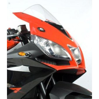 Aprilia Rs4 125 2011-2015 Caches Orifices Rg Rétroviseurs