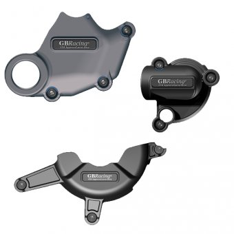 Ducati 1098 2007-2008 Kit Protection Moteur Gb Racing