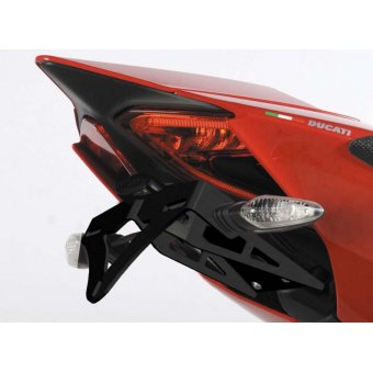 Ducati 1299 Panigale / S 2015-2017 Support de Plaque RG