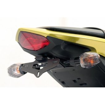 Honda Cb 1000 R /ABS 2008-2017 Support de Plaque RG