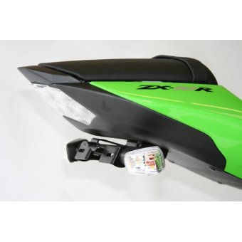 Kawasaki Zx6 R 636 2014-2017 Support de Plaque RG