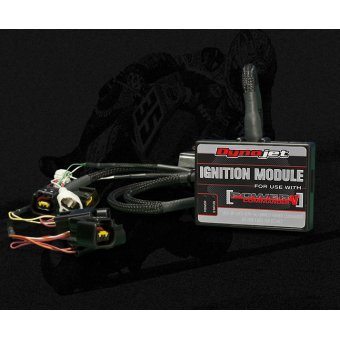 Suzuki Marauder 1800 / Intruder 2007-2010 Ignition module pour Power Commander V Dynojet DYIM681