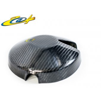Protection Embrayage Carbone Street Triple 675 07/11