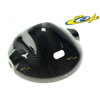 Cuvelage Optique Carbone Ducati Monster 1000 2003/2005