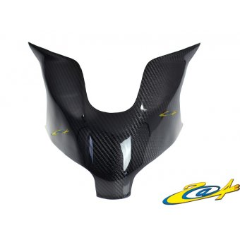 Protection Reservoir 100 % Carbone Mat Ducati Panigale 1199 2012/2013