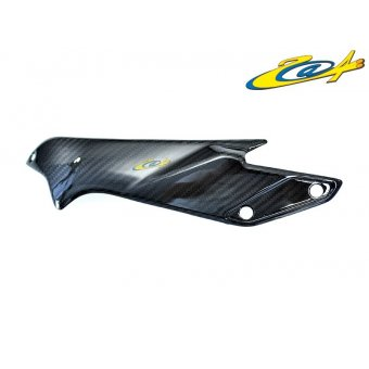 Protection Bras Oscillant Carbone Mv Agusta B3 675 2012/2013