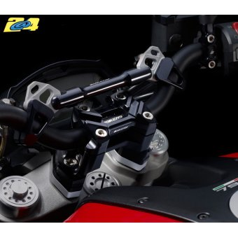 Ducati Monster 696 2008-2014 Pontet de Guidon