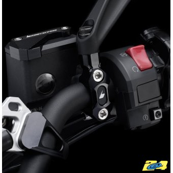 Ducati Monster 796 2010-2014 Support Retroviseur ( paire )
