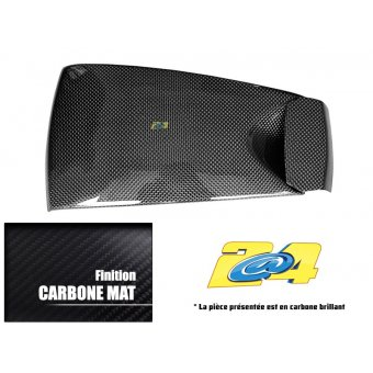 Cache Trappe reservoir Carbone Mat T-Max - 2012 / 2013
