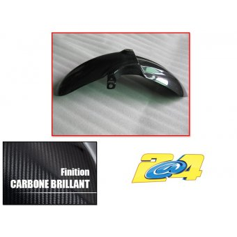 Garde Boue Arri?re Carbone Bmw K1300R 2009/2013