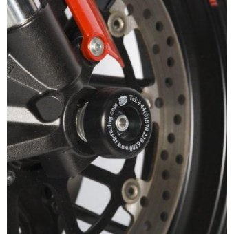 Aprilia Dorsoduro 750 2008-2017 Protection Fourche RG