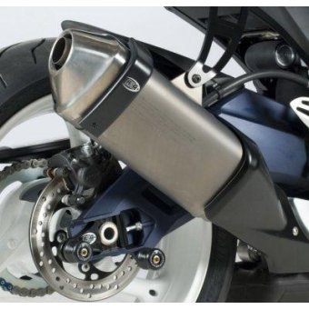 Suzuki Gsx 600 R 1997-2016 Protection Silencieux RG