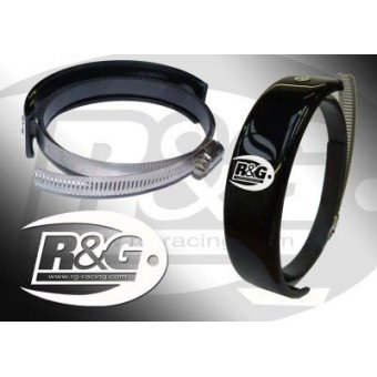 Protection Silencieux RG Rond SM 140mm-165mm