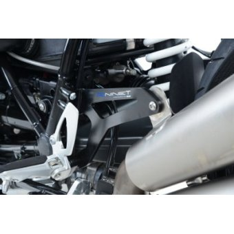 Bmw R Nine T 2014-2015 Support Silencieux RG