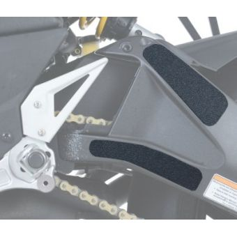 Bmw S 1000 R 2014-2016 Kit Protection RG 2 pièces Cadre