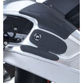 Bmw Hp4 2014-2017 Kit Protection RG 2 pièces Bras oscillant